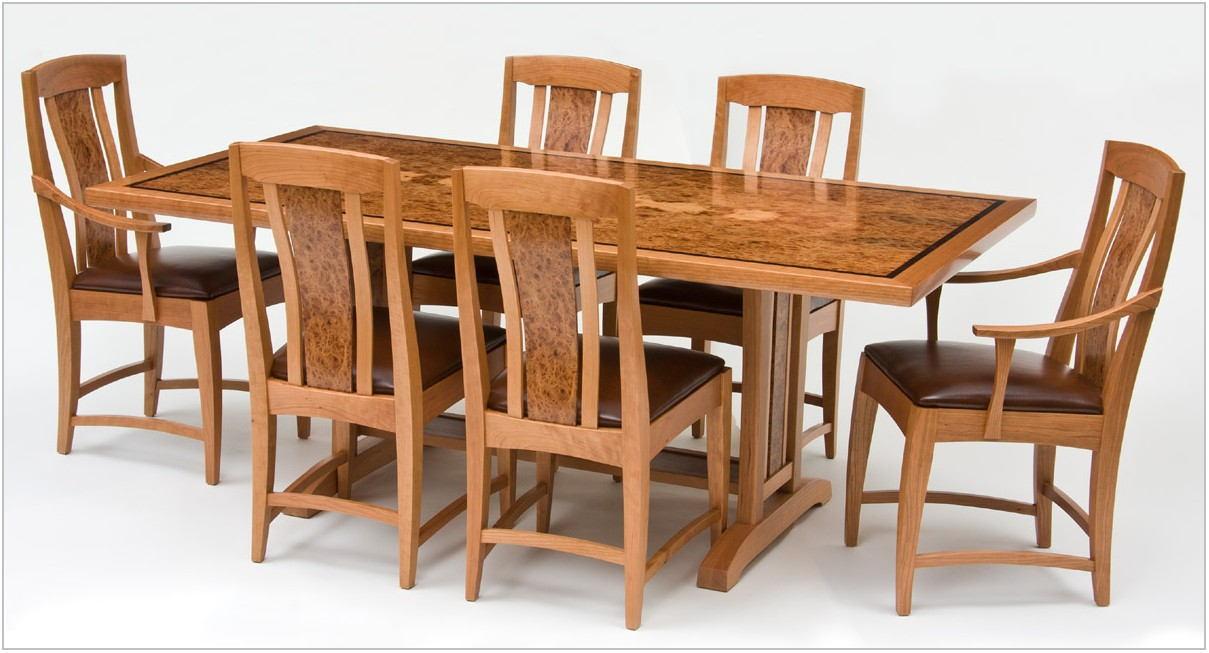 Carpathian Dining Room Set
