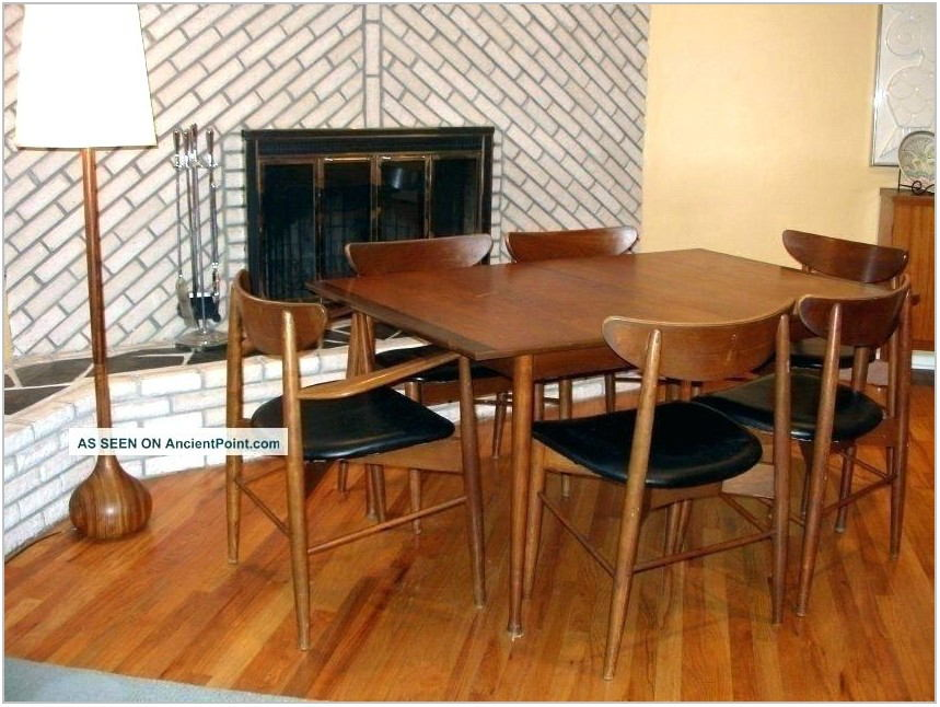 Century Dining Room Tables