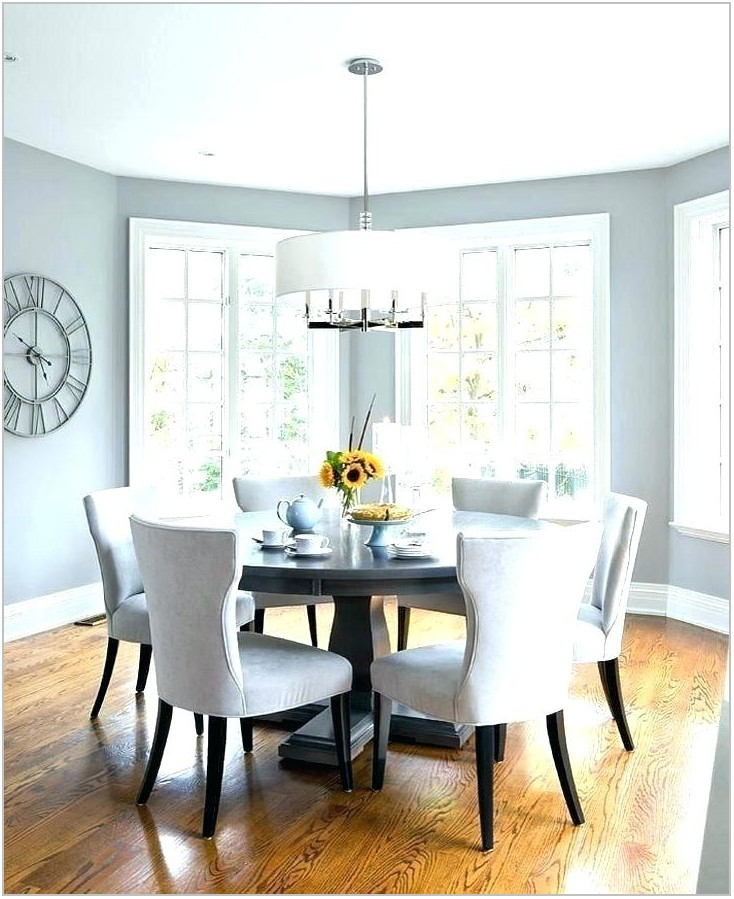 Chalk Paint For Dining Room Table