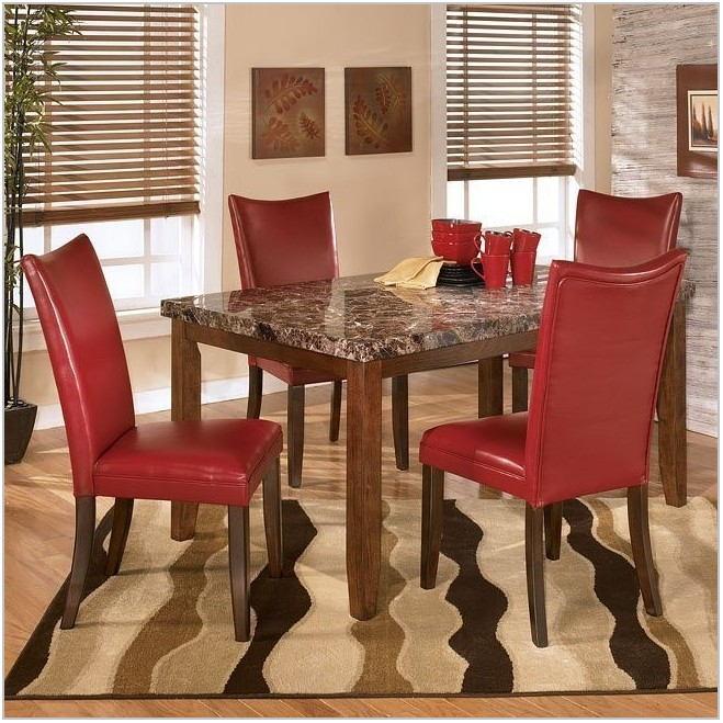 Charrell Dining Room Set