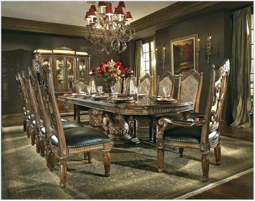 Cheap Elegant Dining Room Sets