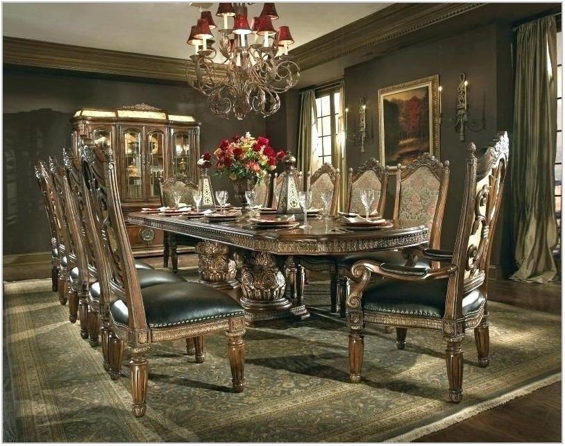 Cheap Elegant Dining Room Sets