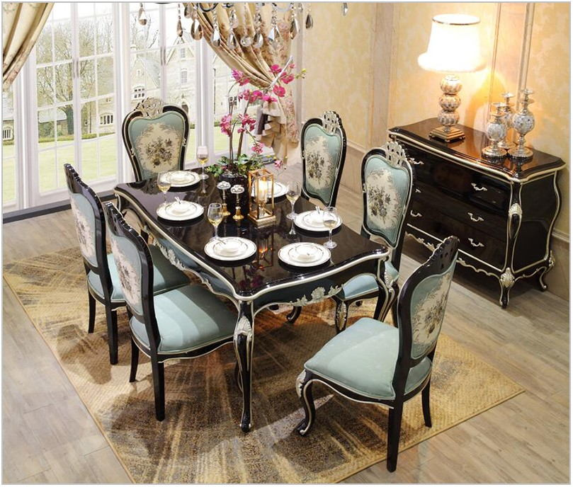 Cheap Wood Dining Room Sets