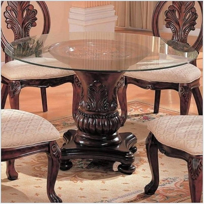 Cherry Dining Room Sets Traditional