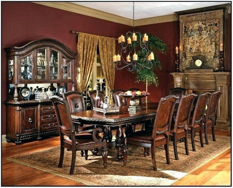 Chinese Dining Room Sets