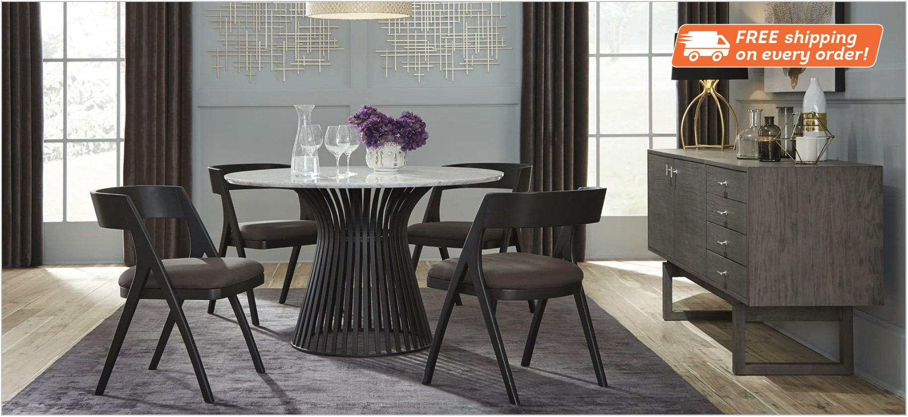 Coleman Dining Room Furniture