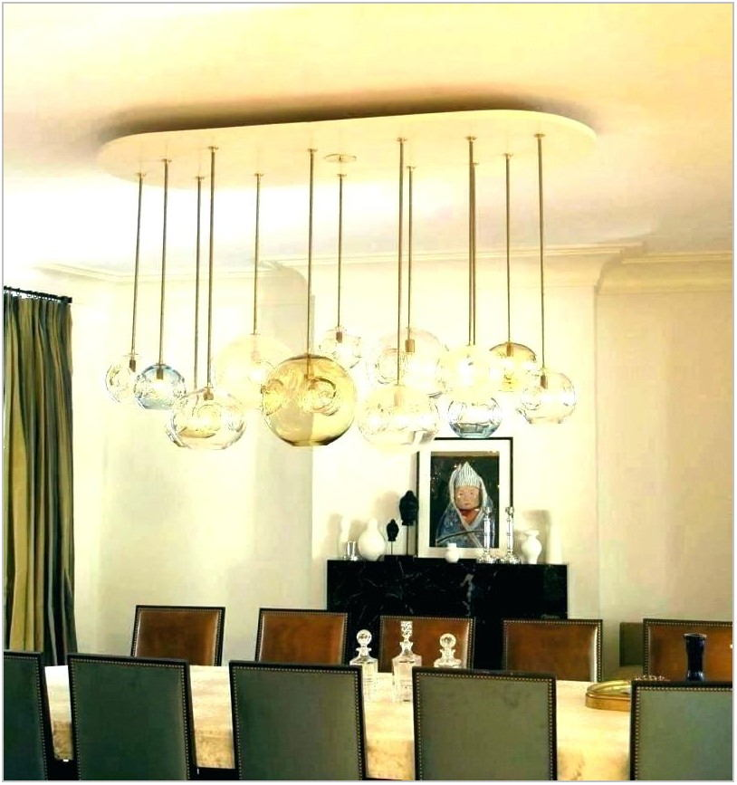 Cool Light Fixtures For Dining Room