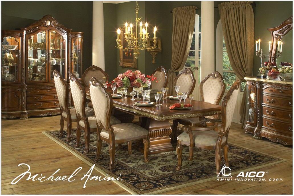 Cortina Dining Room Set