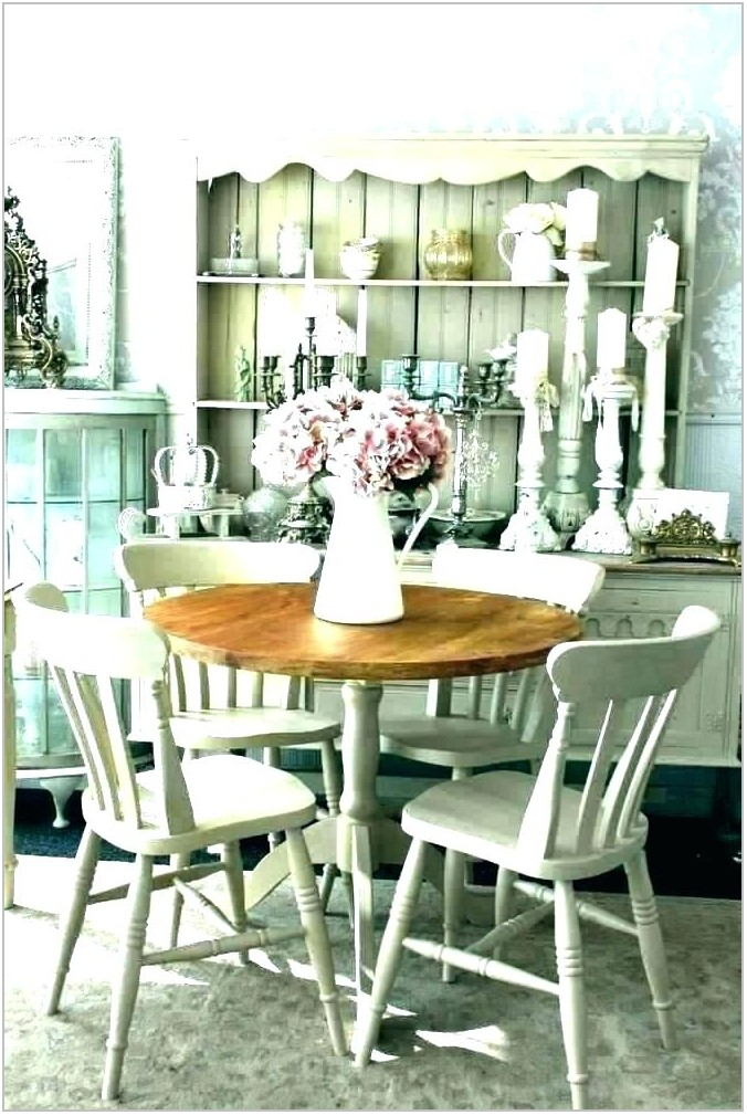 Cottage Dining Room Chairs