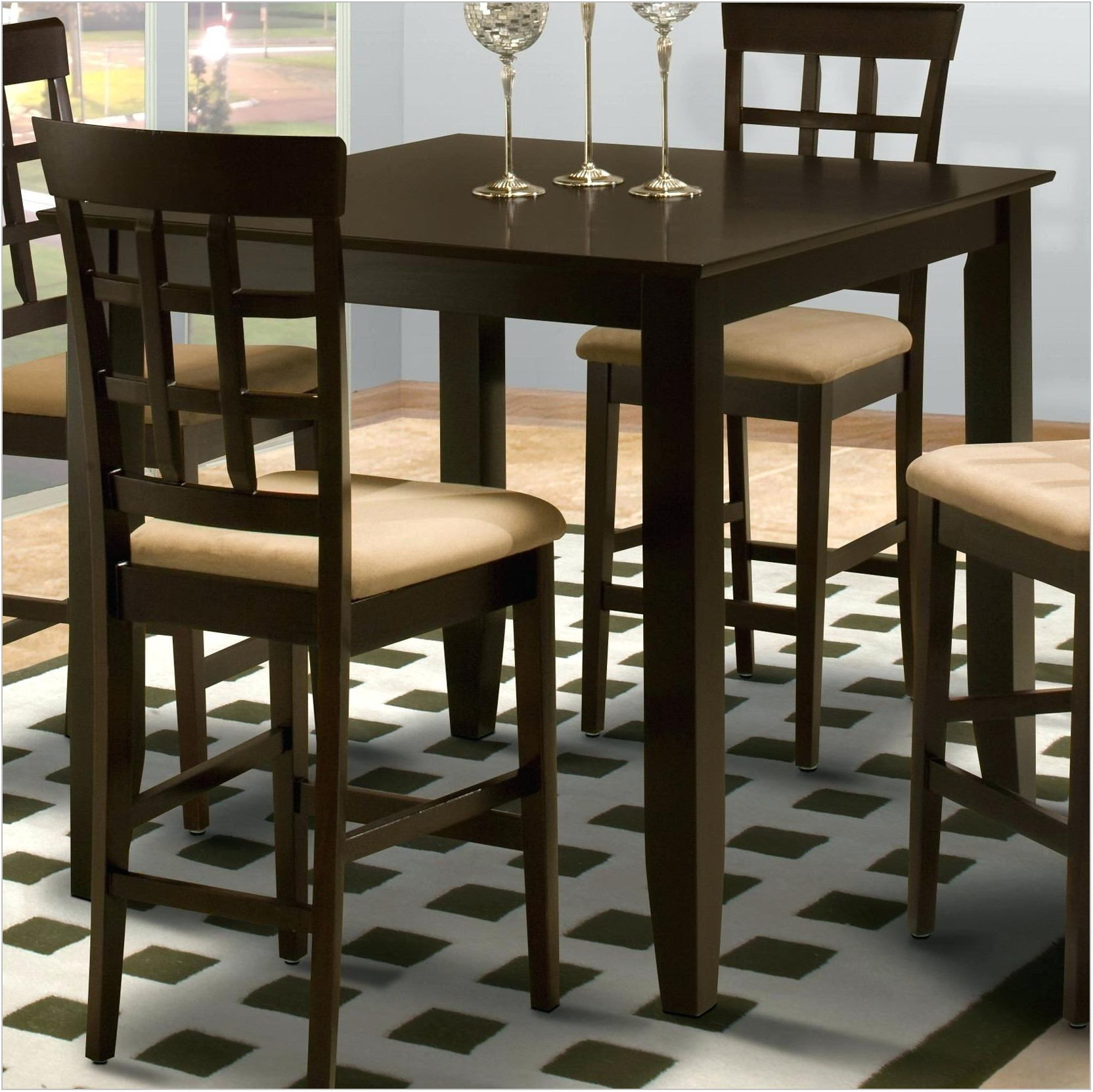 Countertop Dining Room Tables