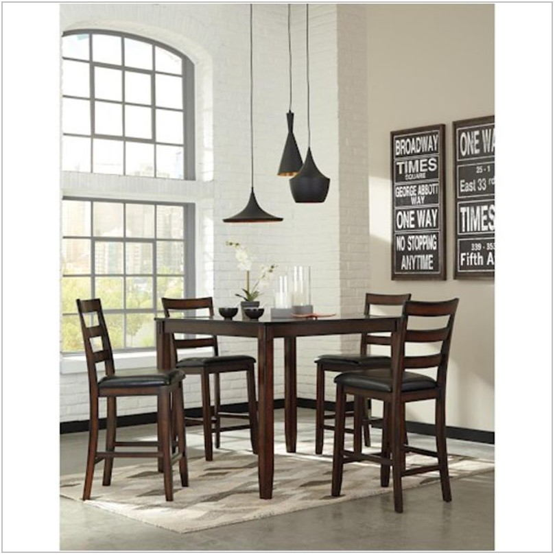 Coviar Dining Room Table