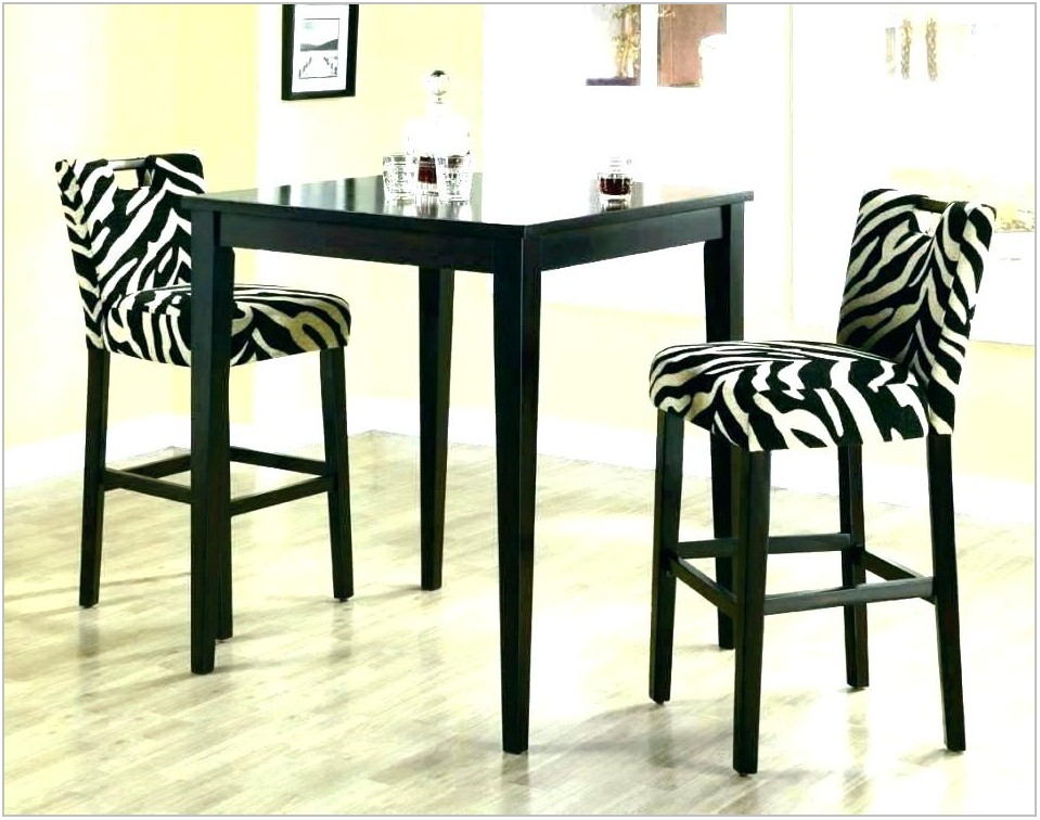 Cow Print Dining Room Chairs