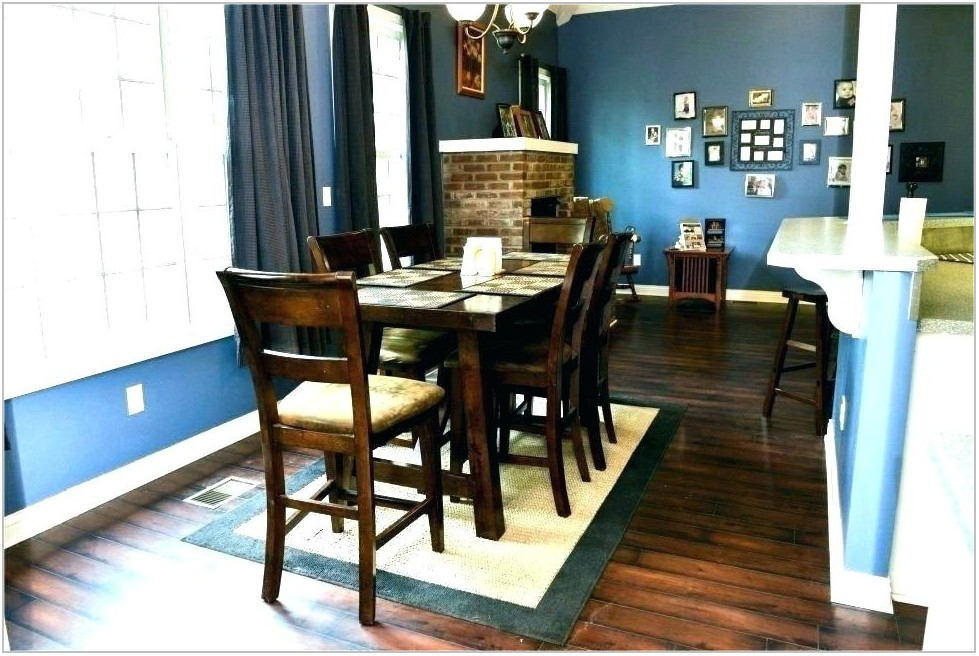 Curtain Styles For Dining Room