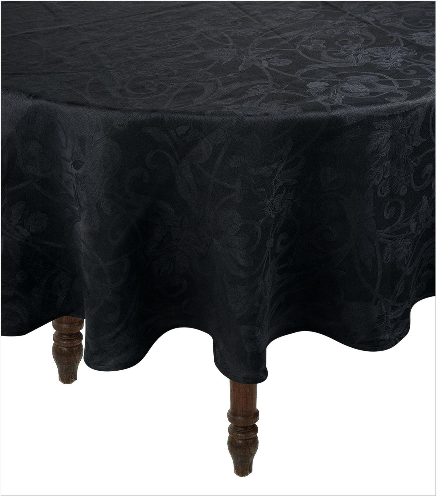 Custom Dining Room Tablecloths