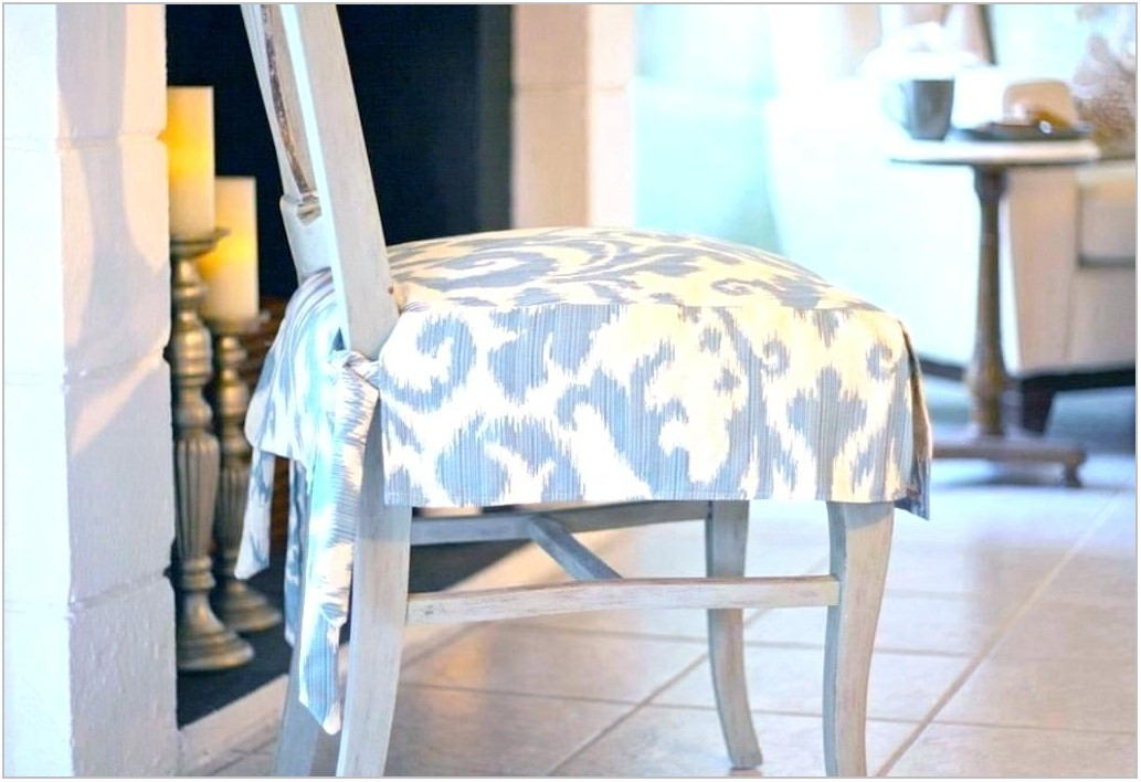Custom Made Dining Room Chair Covers