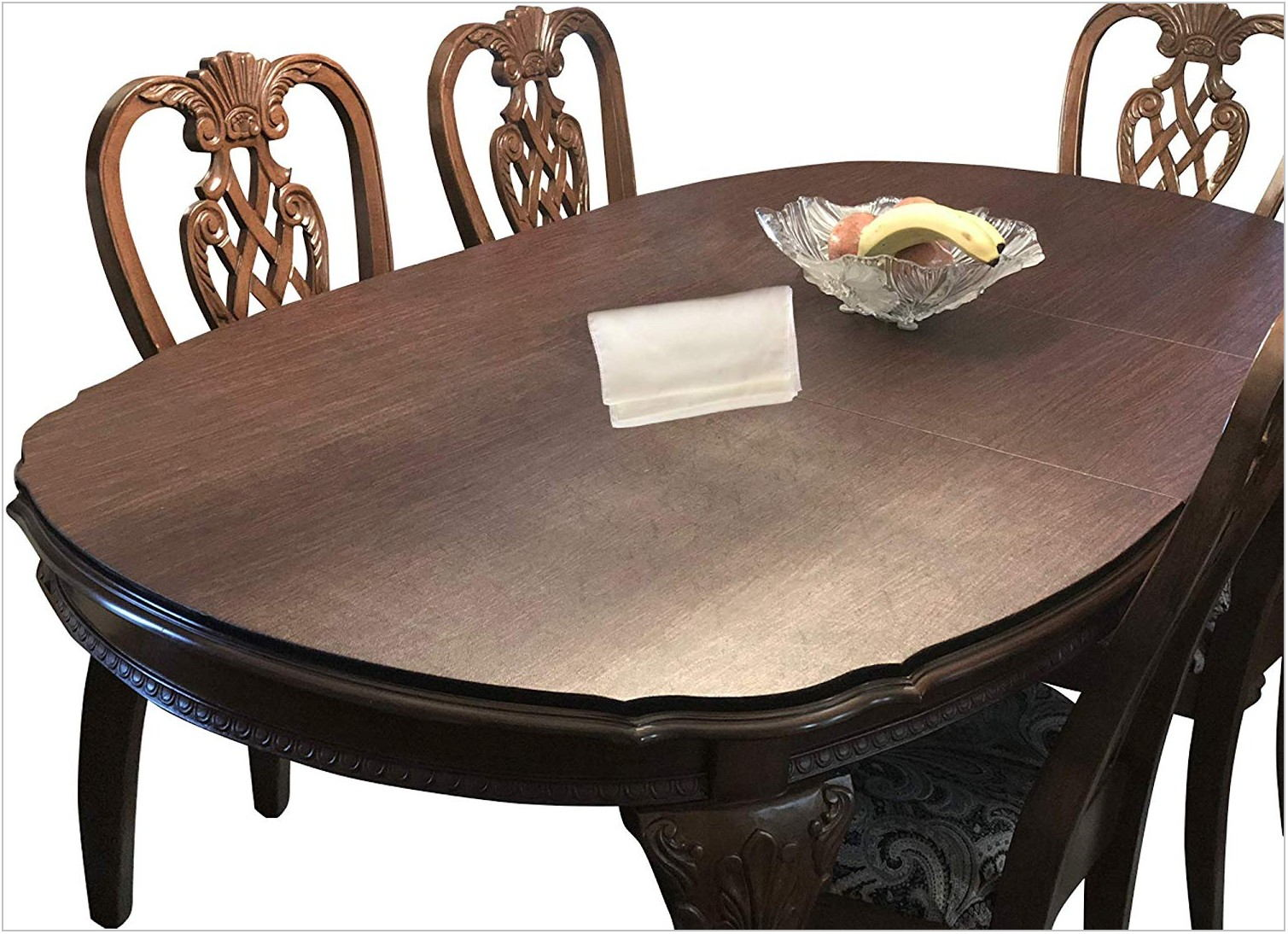 Custom Made Dining Room Table Pads