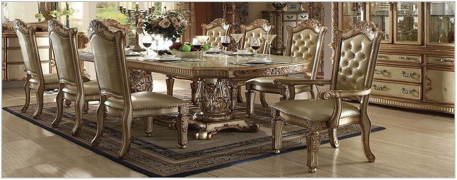 Dallas Dining Room Furniture