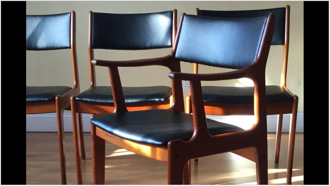 Danish Dining Room Furniture