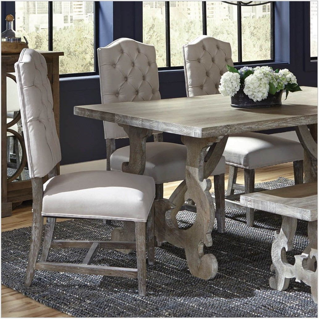 Dazzelton Dining Room Table