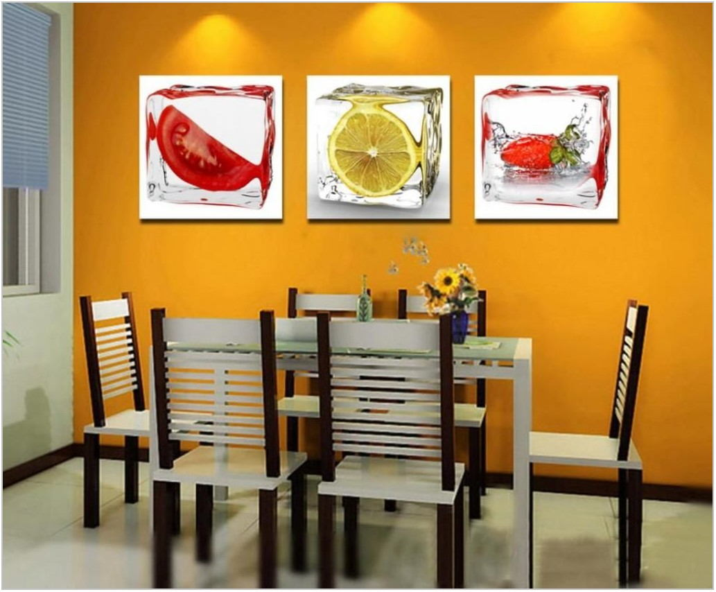 Decorative Wall Art For Dining Room