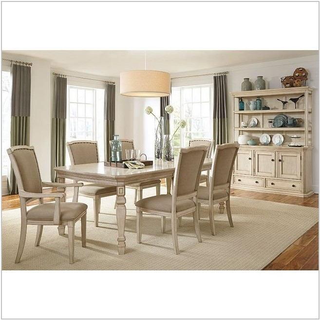 Demarlos Dining Room Set