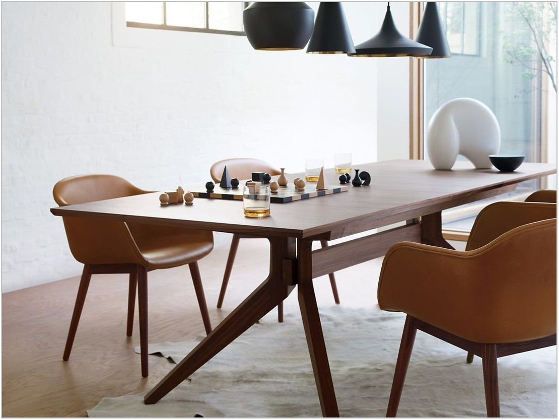 Design Within Reach Dining Room Table