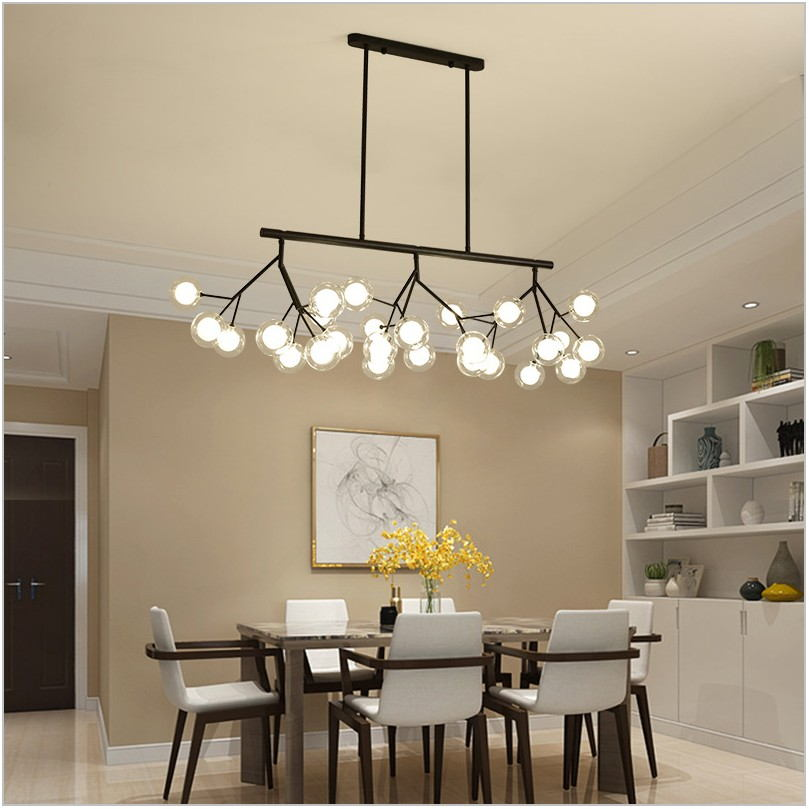 Designer Dining Room Lights