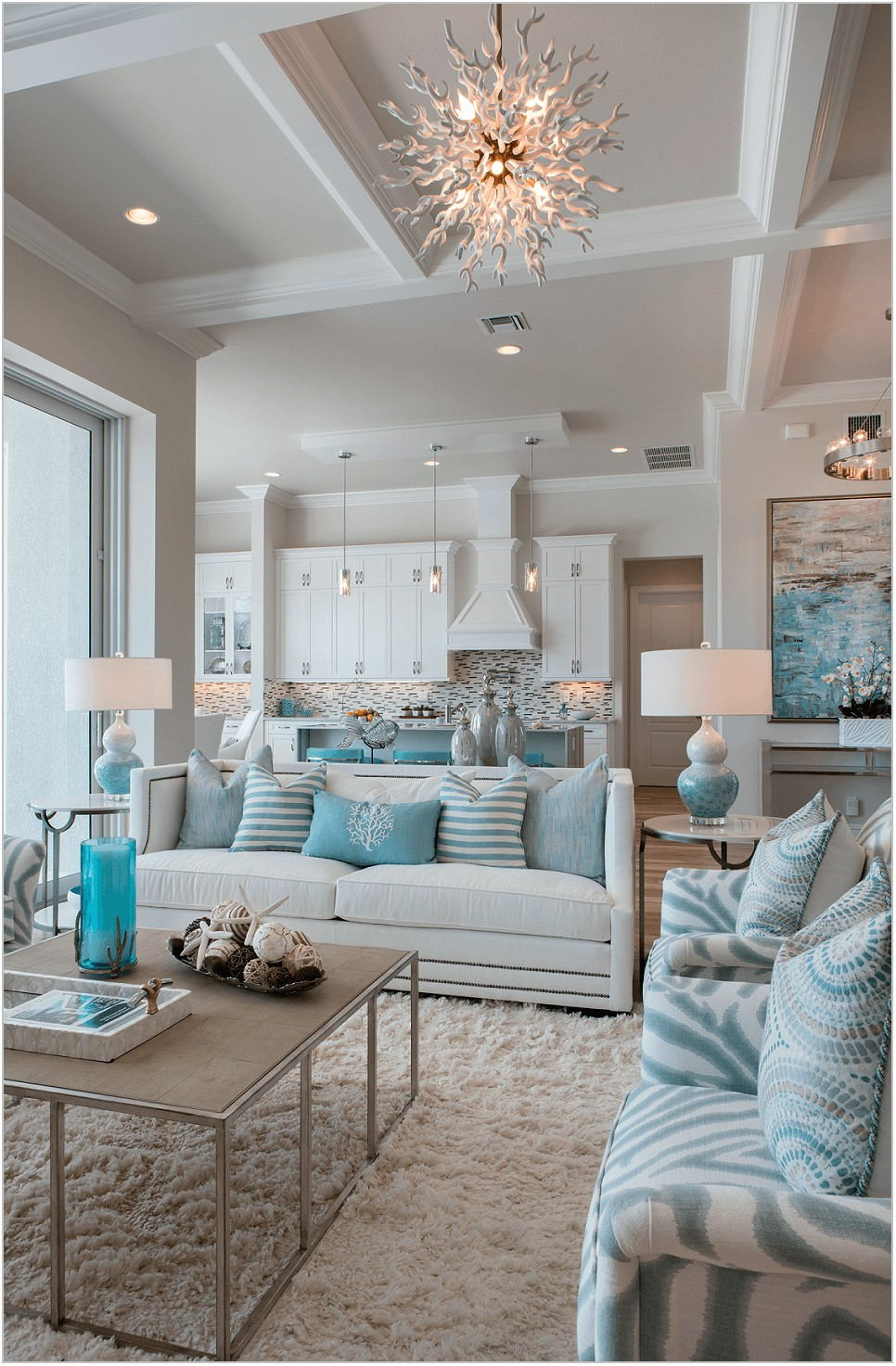 Dining Room Beach Decor