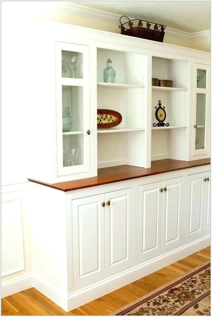 Dining Room Cabinet Ideas