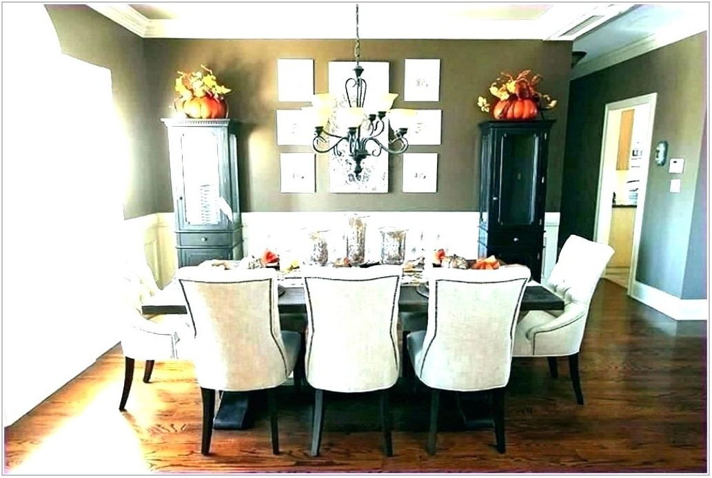 Dining Room Centerpiece Ideas