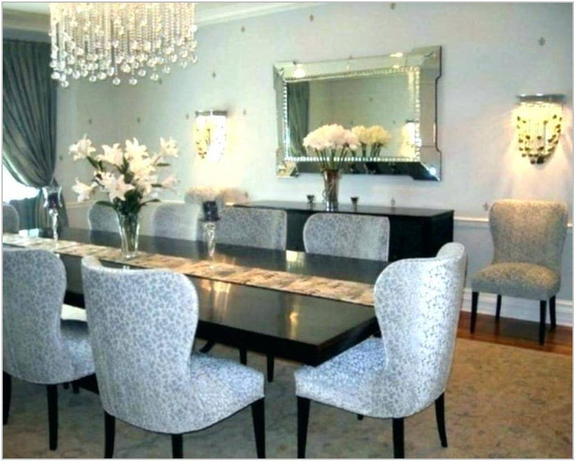 Dining Room Centerpieces Modern