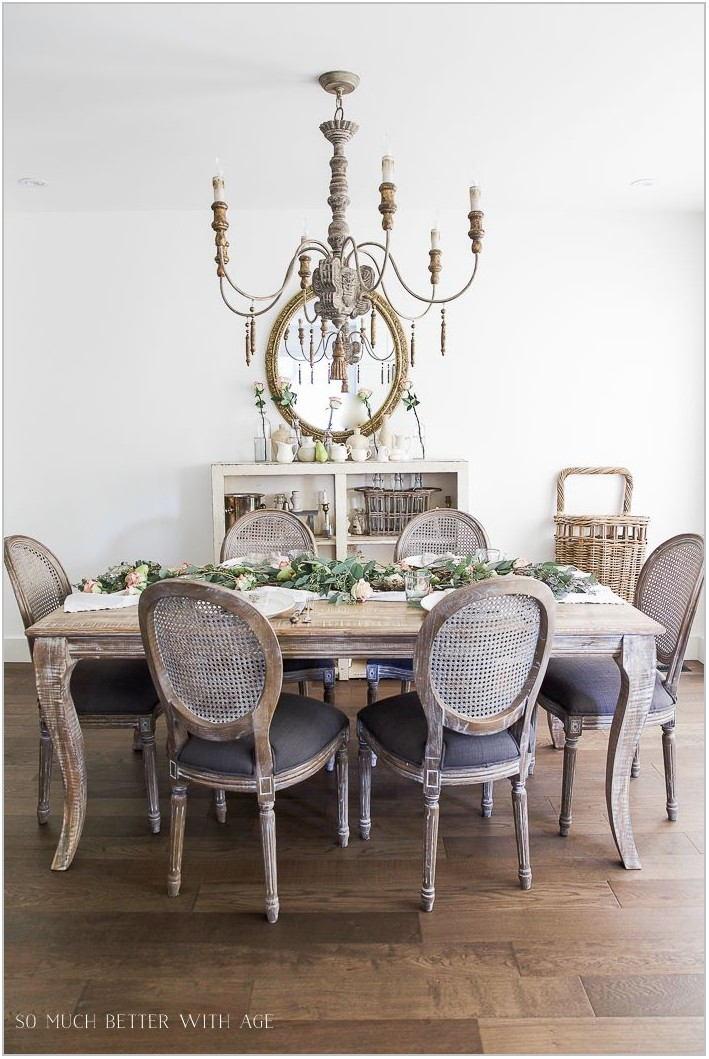 Dining Room Centrepiece Ideas