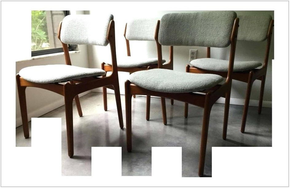 Dining Room Chair Leg Extenders