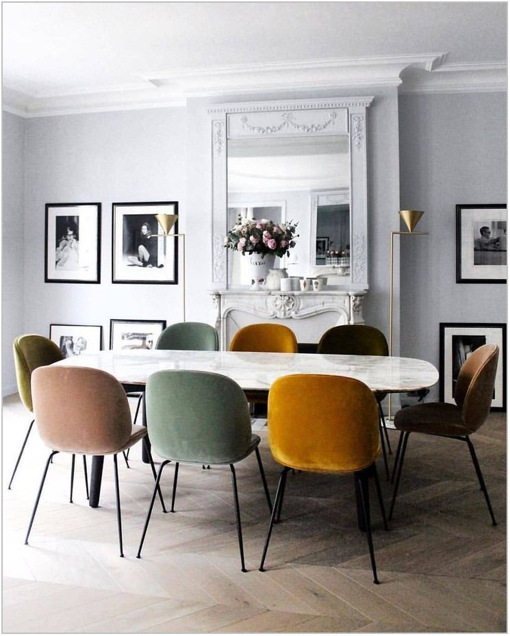 Dining Room Chairs 2019