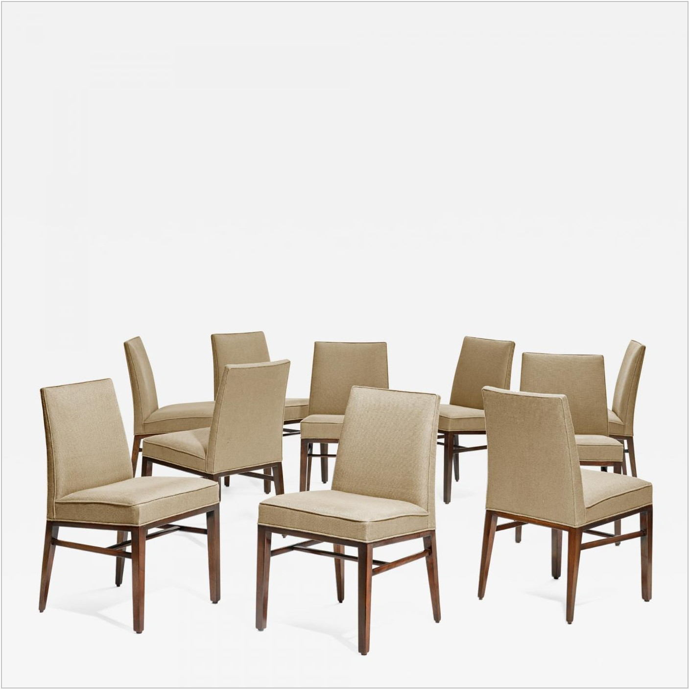 Dining Room Chairs Set Of 10