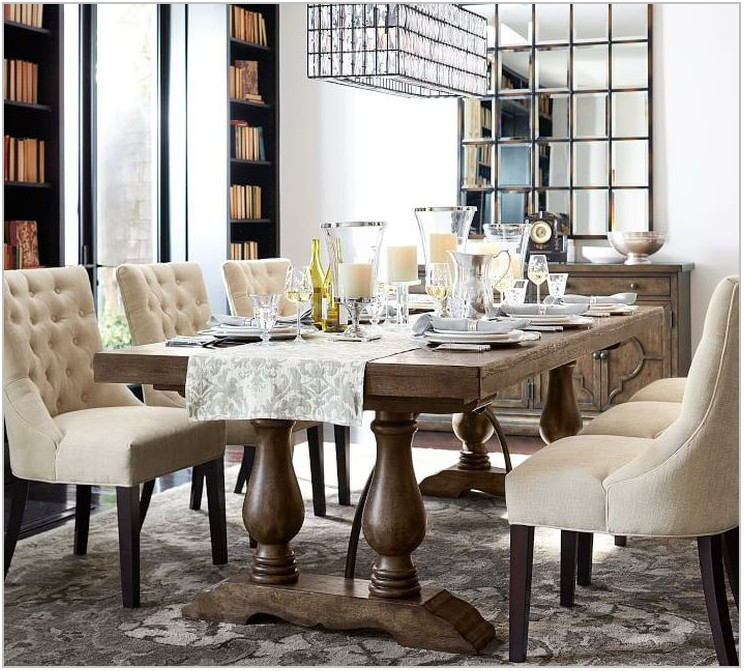 Dining Room Chairs With Lumbar Support