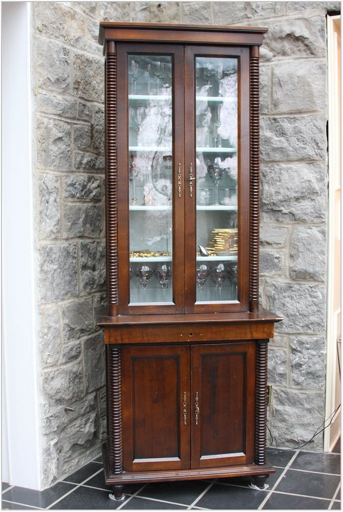 Dining Room China Cabinet For Sale