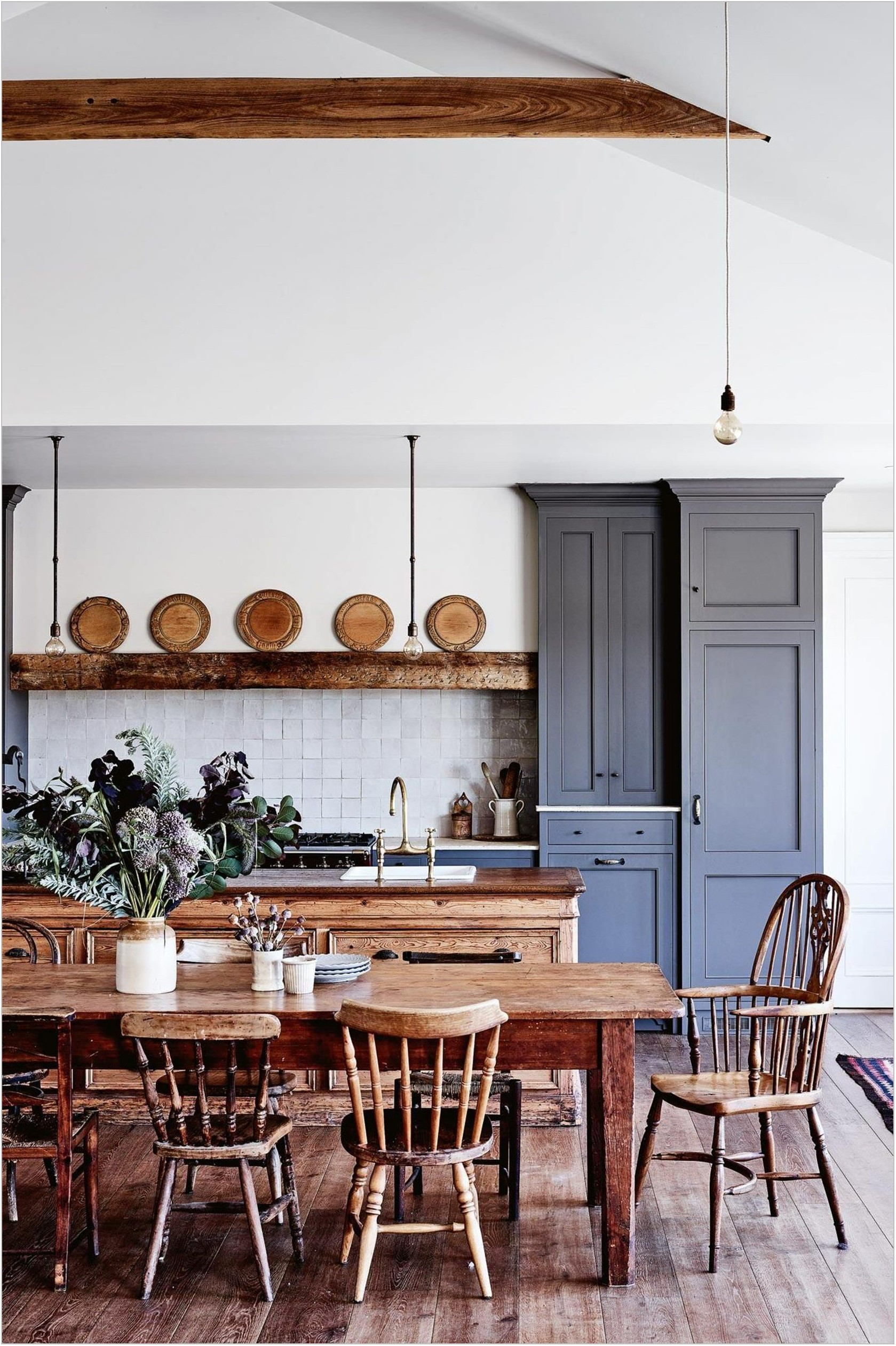 Dining Room Color Trends 2019