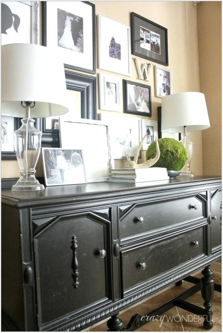 Dining Room Consoles Buffets