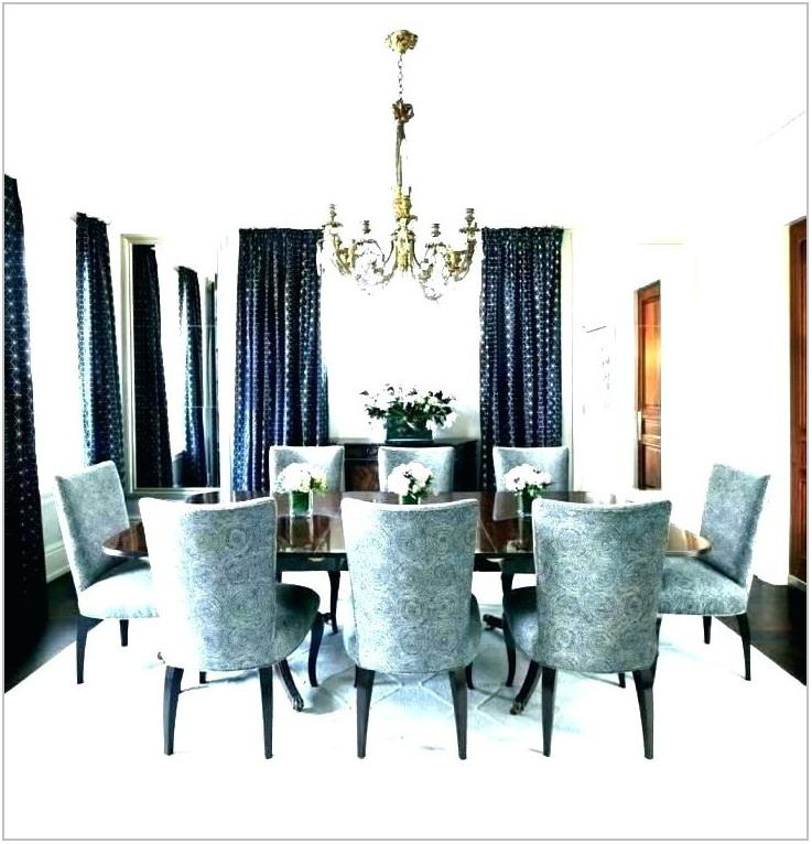 Dining Room Curtain Ideas Farmhouse