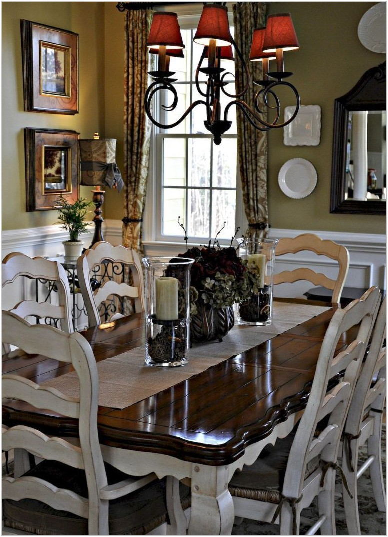 Dining Room Decor Ideas 2019