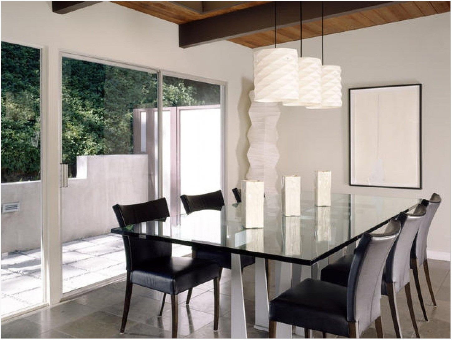 Dining Room Fixtures Contemporary