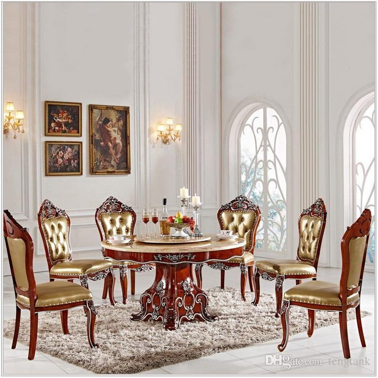 Dining Room Furniture 2019