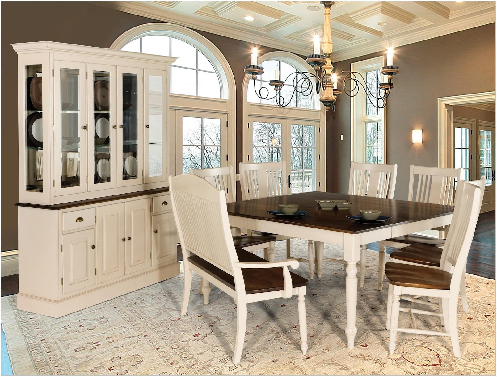 Dining Room Furniture Long Island