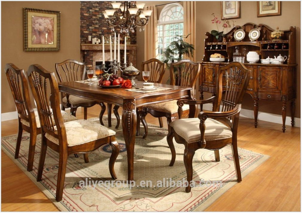 Dining Room Furniture Made In Malaysia