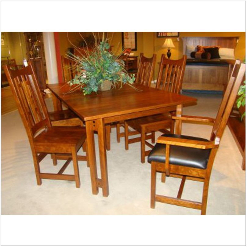 Dining Room Furniture Made In Usa