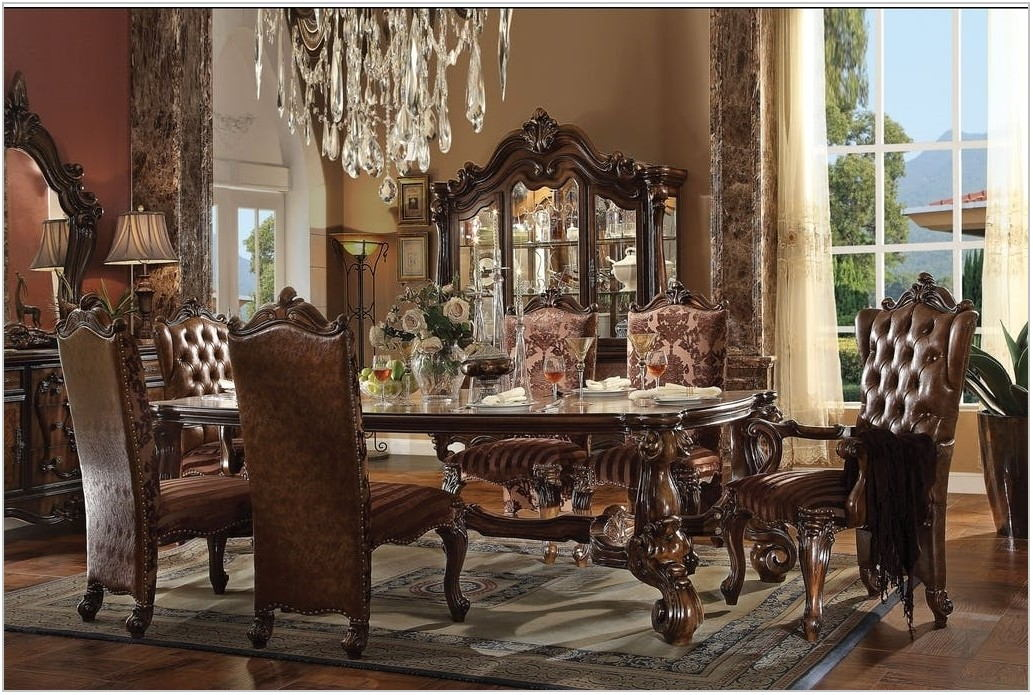 Dining Room Furniture Miami