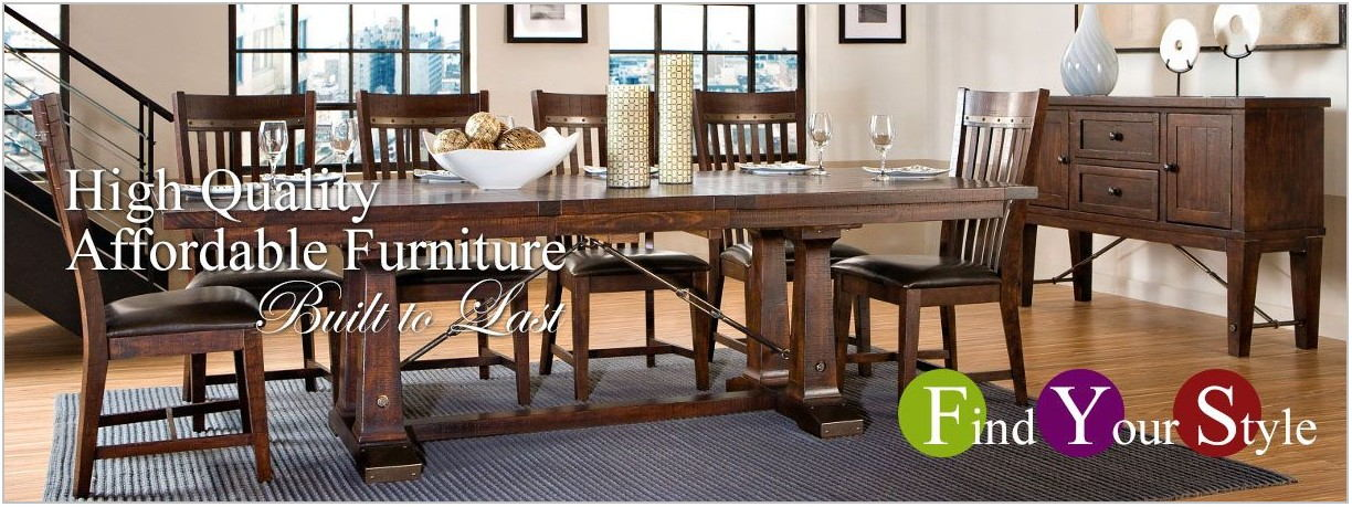 Dining Room Furniture Salt Lake City