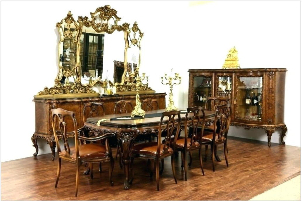 Dining Room Furniture Sets For Sale