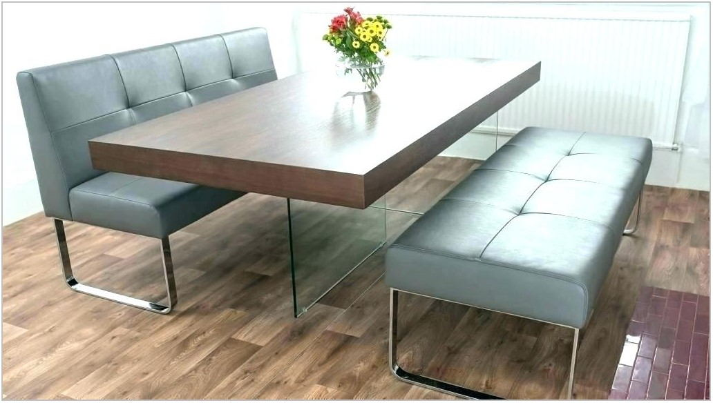 Dining Room Furniture With Bench Seating